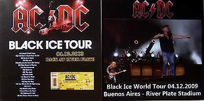 AC/DC - Buenos Aires Live at River Plate 4.12.09 2/3
