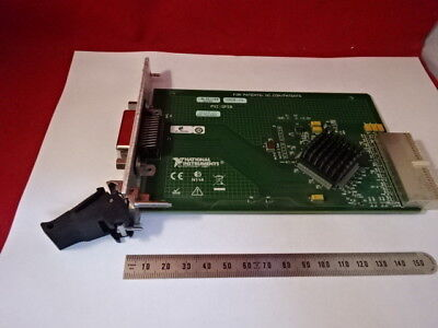 National Instruments Ni Pxi Pxi-Gpib Card Module Board &Q5-A-01