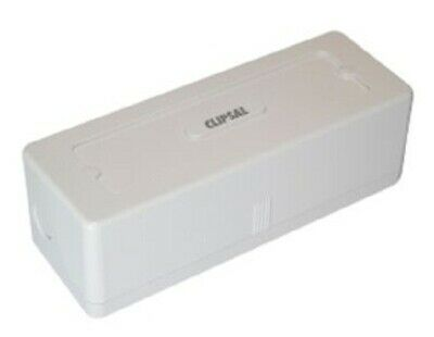 Clipsal C-BUS ENCLSOURE CLI5501FRE For Sweep Fan Control Relay *Australian Brand