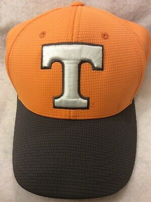 new products 40a9c 11a4c University Of Tennessee Volunteers Hat Cap Orange TOW Hyper Memory Fit Vols  UT