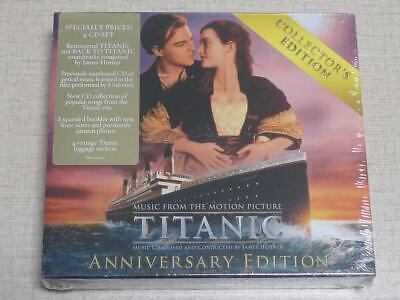 Titanic (Music From The Motion Picture)(Collector's Anniversary Edition)