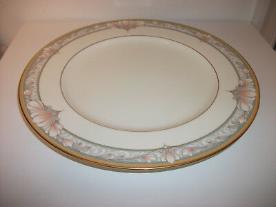 Noritake Bone China Dinner Plate Barrymore Pretty Pattern New Replacement Japan