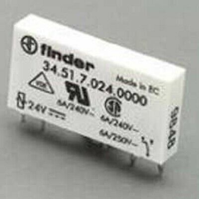 UPRMA2A12R Reed Relays 12V 500Ohm 0.5A CP CLARE