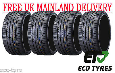 4x 255//35R19 HighPerformance Budget Tyres Four 255 35 19 Free Fitting x4 Walsall