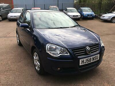 2008 Volkswagen Polo 1.2  Match, 14,000 Miles! 1 Owner!