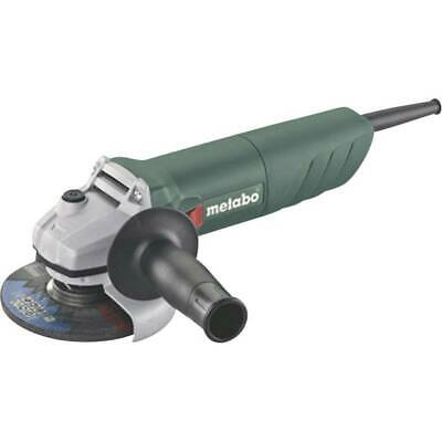 Metabo 750-125 601231000 Meuleuse dangle 125 mm 750 W