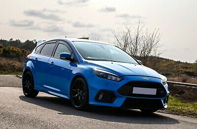 Ford Focus RS MK 3  | MOUNTUNE FACTORY 380BHP UPGRADE | FSH | HIGH SPECIFICATION