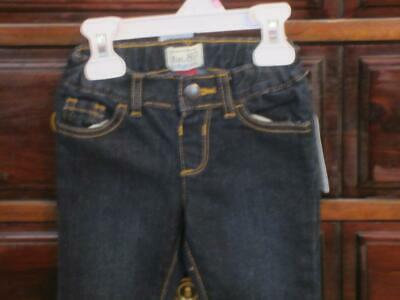 NWT/Childrens Place Jeans/Infant 18-24 Mos/BOYS/GIRLS/Bootcut/Super Cute/NEW!