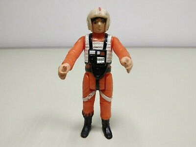 419- Luke Skywalker X Wing Pilot Gmfgi 1978  Figura Star Wars Nº 31