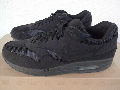 NIKE AIR MAX 1 Jewel, weiß rot, 44,5 UK9,5 EUR 177,77