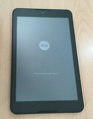 """Linx 820 8"""" Tablet Replacement LCD/LED Touchscreen Display Screen TESTED WORKING"""