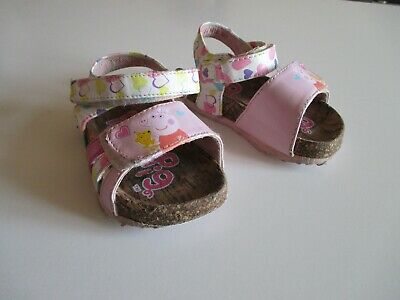 02bbbc199b78c chaussures fille peppa pig rose pointure 20