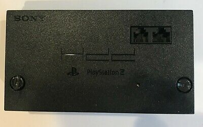 Sony PlayStation 2 PS2 Network Adapter SCPH-10281