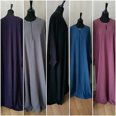 Premium quality Abaya butterfly eid fits all size also plus size to 26