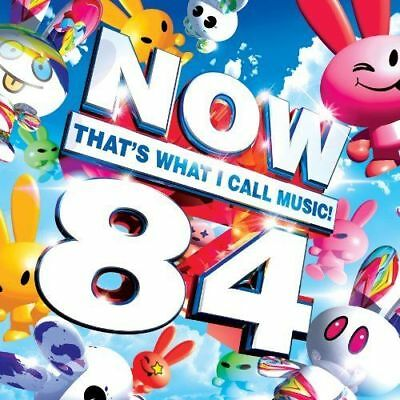 Now Thats's What I Call Music -  84 - Sampler - Various Artist      2 CD NEU OVP