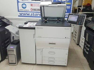 RT 4030LCT, RICOH mpc5100,6502,7502 copier, large capacity cassette