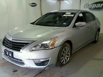2014 Nissan Altima Driver Roof Airbag Only Lh Side Roof Airbag 4Dr Oem