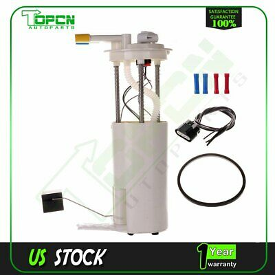New Fuel Pump /& Sender Assembly For 95-96 Buick Riviera Oldsmobile Aurora E3912M