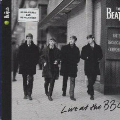 BEATLES Live At The Bbc DOUBLE CD Europe Universal 2013 71 Track Double CD In