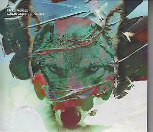 STEREOPHONICS Scream Above The Sounds CD Europe Parlophone 2017 16 Track