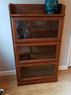 Globe wernicke style Barristers bookcase