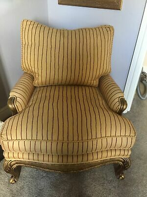 Gascoigne french frame armchair cost RRP£2800