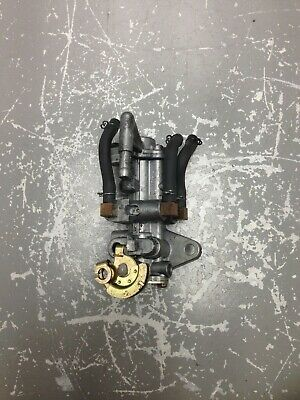 Honda NS 400 R Oil Pump