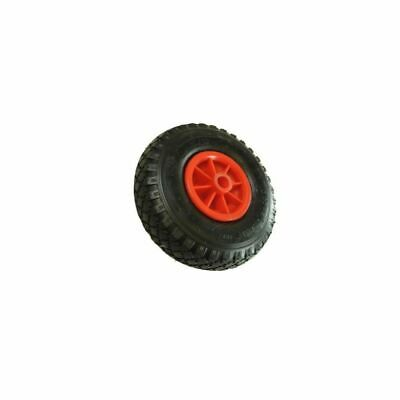 Maypole MP229 Pneumatic Rubber Wheel and Tyre 260mm - Fits MP437 - FAST P&P