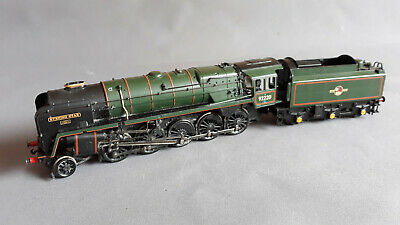 Bachmann Evening Star 92220 Loco-Drive V.g.runner + Cond Part-Boxed Oo Scale(Ky)