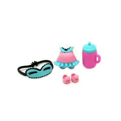 LOL Surprise Confetti Pop Series 3 Clothes Outfit Set BABYDOLL Doll Accessories