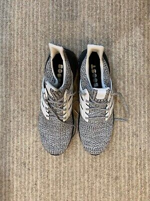 063527de7 Adidas Ultra BOOST 4.0 Oreo BB6180 Cookies and Cream LTD Men s Size 12.0
