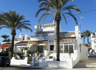 Gorgeous 3 Bed Townhouse In Villamartin Costa Blanca