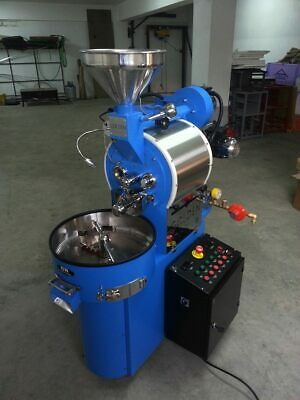 R&R - 2 (2kg) Commercial Coffee Roaster