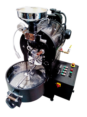 R&R - 1 (1kg) Commercial Coffee Roaster