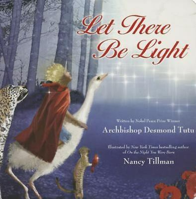 Let There Be Light - Tillman, Nancy