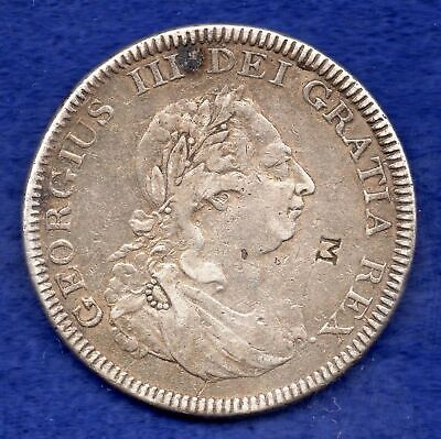 Great Britain, George III, 1804 Bank of England Dollar (Ref. c6922)