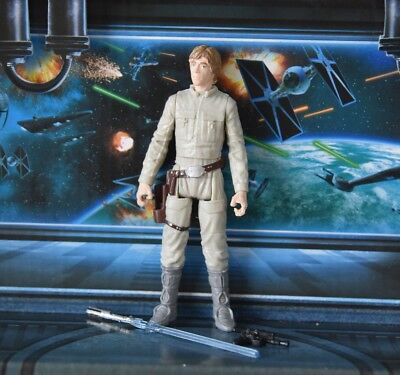 Star Wars Figure 2015 Force Awakens Luke Skywalker (The Empire Strikes Back)