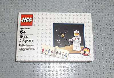 LEGO 5002812 - Classic Spaceman - Figur Minifig Raumfahrer Space Astronaut MISB