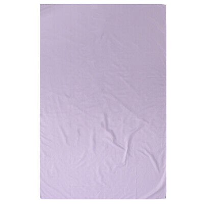 Salon Hotel Home Cosmetic Facial Bed Top Cover Massage Table Sheet 47x75inch