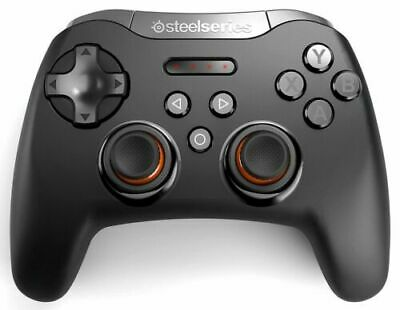 SteelSeries Stratus XL Bluetooth Wireless Gaming Controller for Android New
