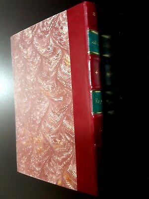 ARABIC ANTIQUE LITERATURE BOOK (FEQH AL-LUGAH) P in 1973