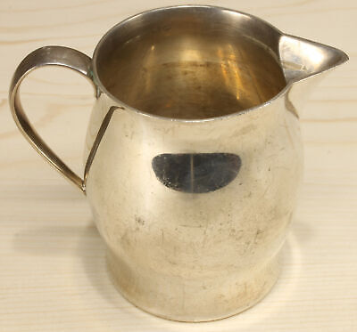 Vintage Sterling Silver Tiffany & Co. 1774 Creamer 314D-12