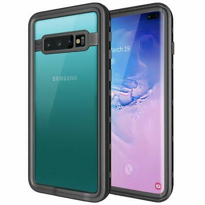 For Samsung Galaxy S10 | S10 Plus Waterproof Case Shockproof Screen Protector