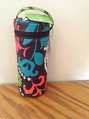NWT Vera Bradley Baby Bottle Caddy-Lola