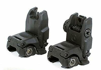 Magpul MBUS Sight Front & Rear GEN 2, BLK SAME DAY FAST FREE SHIP