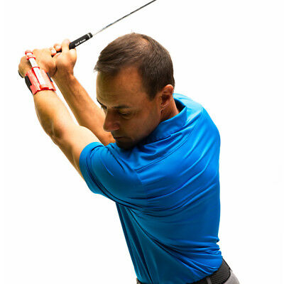 Tour Striker Power Click Golf Training Aid NEW - Free Shipping Australia