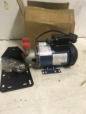 Electric Product Distribution Pump