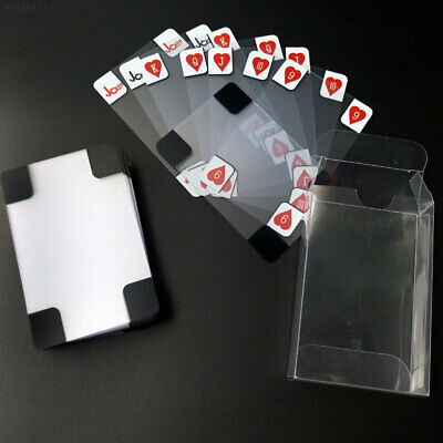DD4F Paper Mini Poker Poker Cards Poker Family Game Doll House Accessories