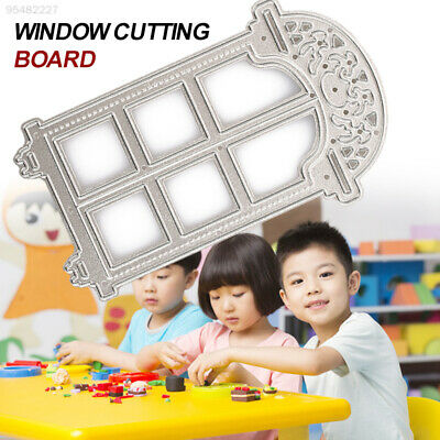 775C Cutting Dies Scrapbooking Stencil Embossing Stencil Template Kids
