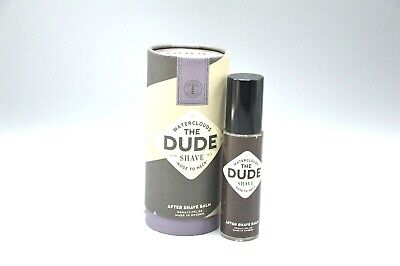 THE DUDE SHAVE -  Aftershave Balsam nach der Rasur Feuchtigkeit 50ml